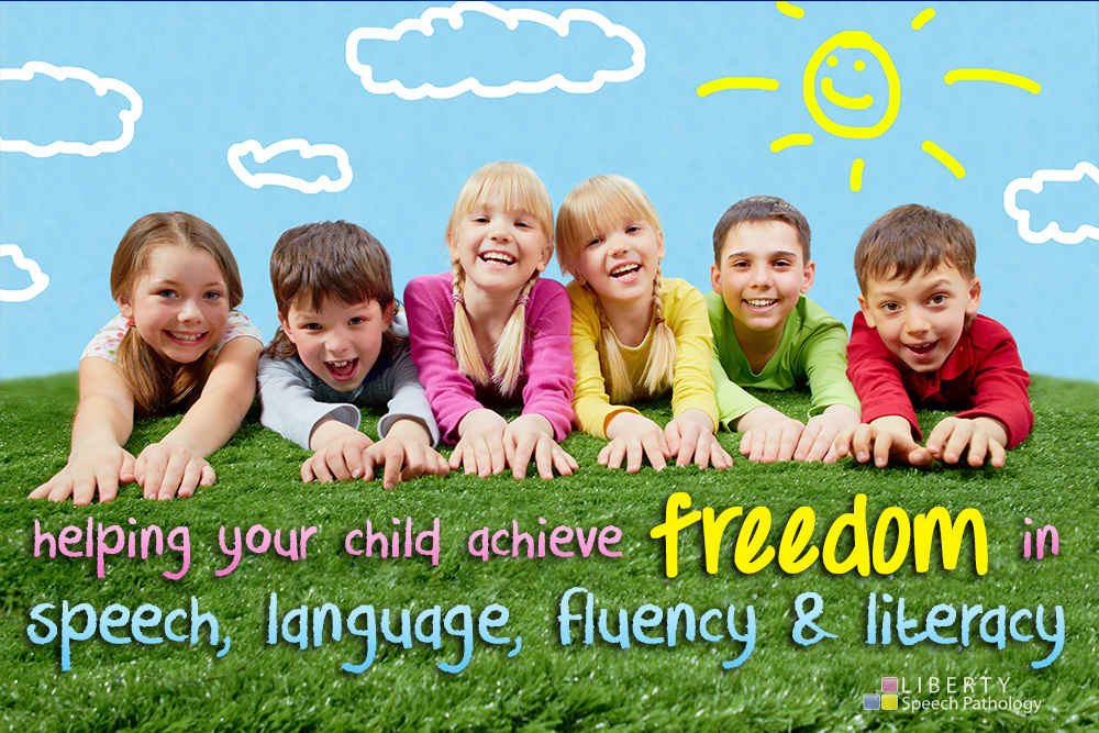 Liberty Speech Pathology Adelaide