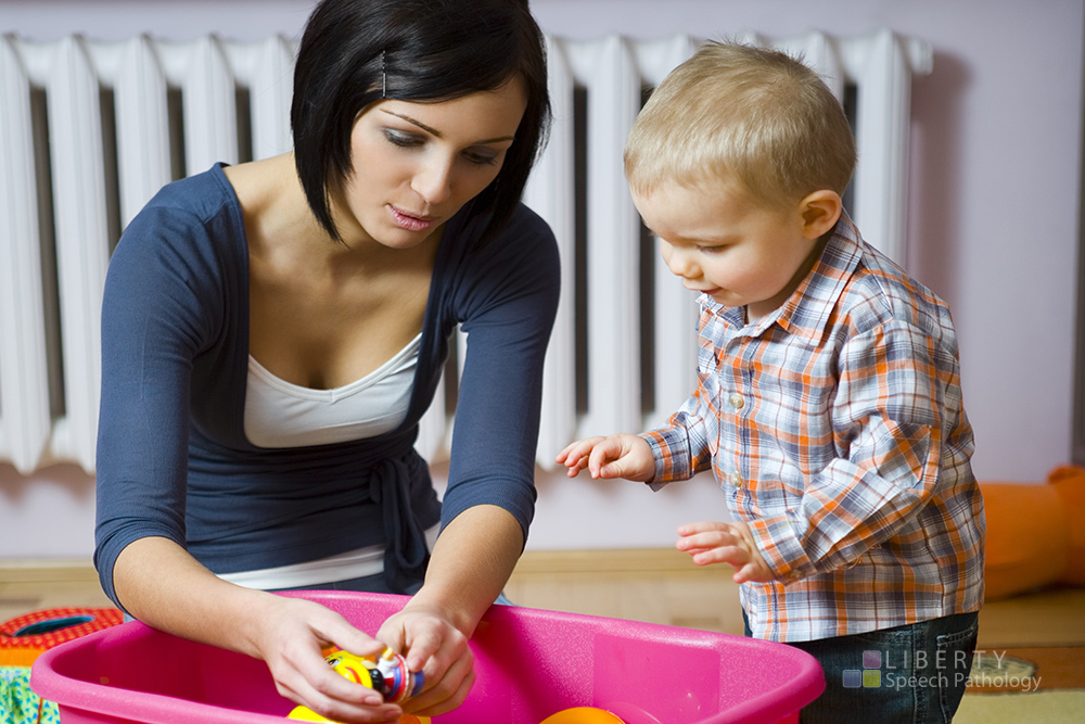 Liberty Speech Pathology Adelaide | Therapy Services
