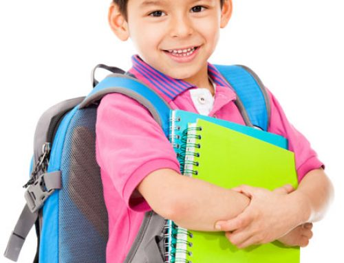 School Readiness: Fifteen Skills to Help Your Child